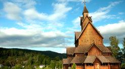 Norsk stavkirke