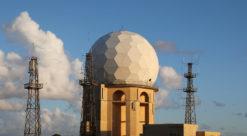 radar-stasjon