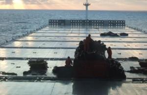 """Forskerne har tatt utgangspunkt i det rederiene har formulert som problem; nemlig """"energiforbruket i skipsoperasjoner."""" Om rederiet har noen tiltalts båter, er det av stor miljø-og økonomisk betydning å finne løsninger."""