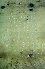 Stolpehol - arkeologens våte draum.