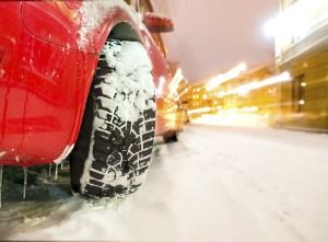 Piggdekk er fremdeles ille for asfalten. Foto: Thinkstock