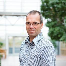 Ragnar Torvik, professor i økonomi ved NTNU. Foto: NTNU