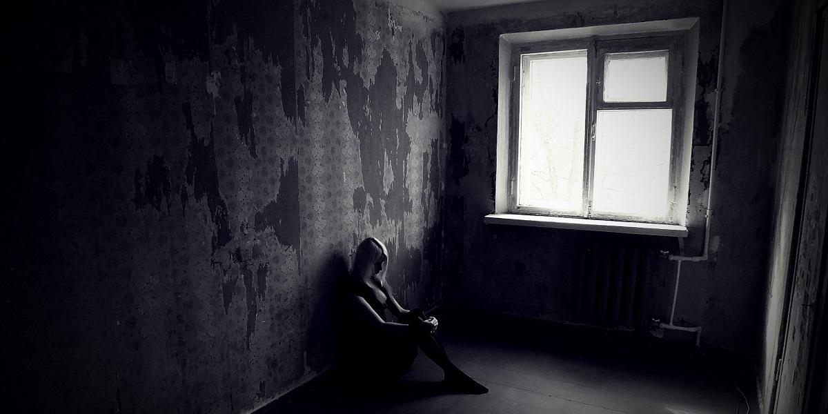 pårørende til deprimerte