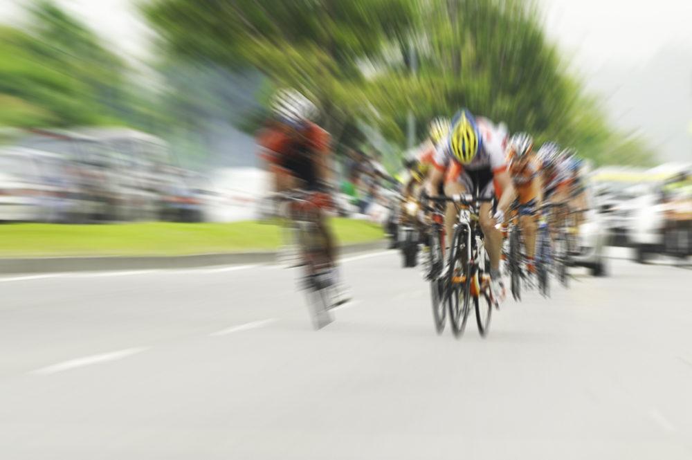 – Leger har anbefalt å redusere lengden på de tre største sykkelrittene, Tour de France, Giro de Italia og Spania Rundt, fra tre til to uker, men arrangørene nekter, sier Solberg. Illfoto: Thinkstock